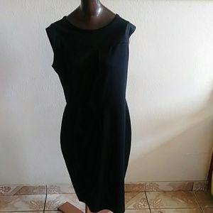 🔴 Sale! 3/$20 items 🔴Merona black dress